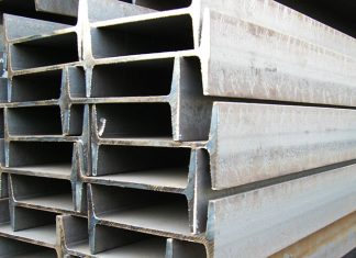 Werkstoff ASTM A36 Stahl