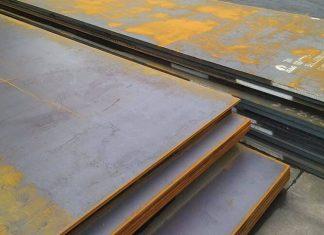Stahl Q235 Werkstoff Q235A Q235B Q235C Q235D