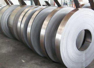 Werkstoff 65Mn Stahl