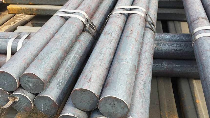 ASTM SAE AISI 1045 Stahl