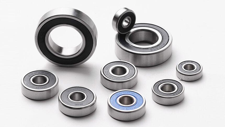 Werkstoff 1.3505 Stahl 100Cr6