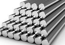 Werkstoff 1.4305 Edelstahl material X8CrNiS18-9 v2a stahl